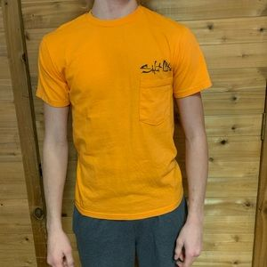 Men's SaltLife T-shirt size small